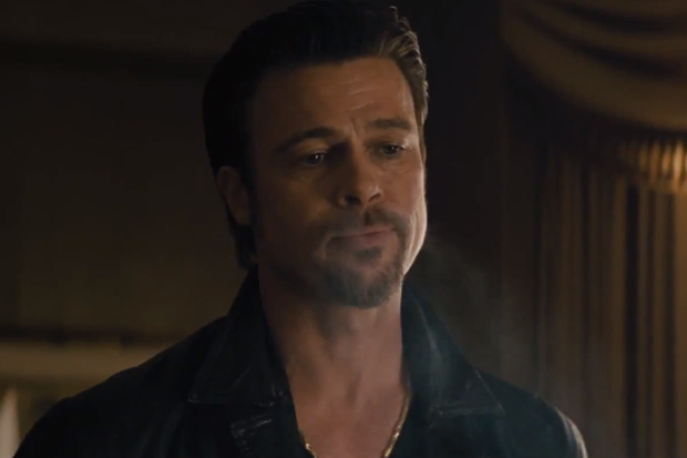 Brad Pitt Stars in Killing Them Softly - Trailer