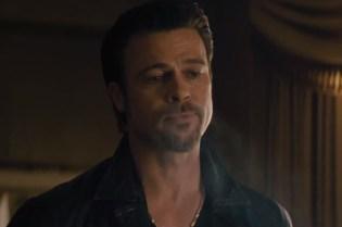 Brad Pitt Stars in Killing Them Softly - Trailer