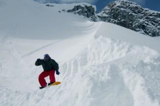 Burton Snowboards '13' Film Trailer