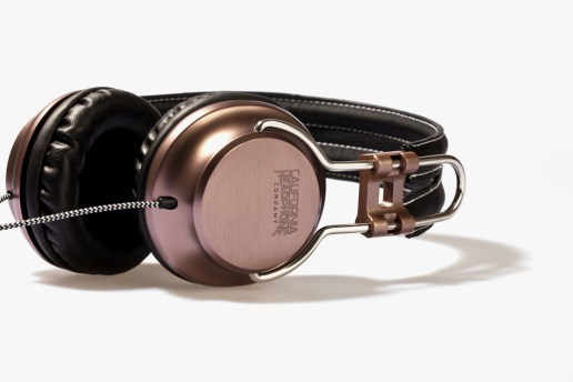 California Headphones Company Laredo