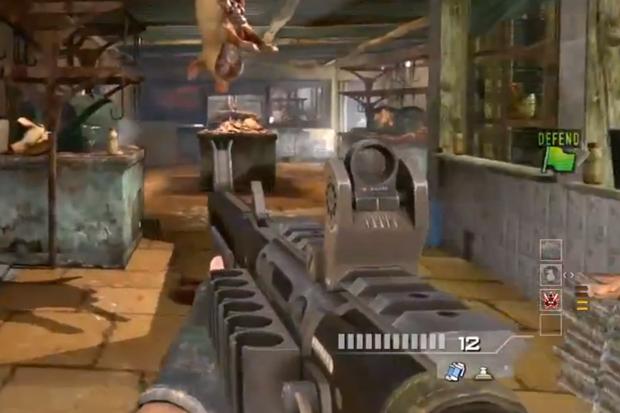 """Call of Duty: Modern Warfare 3 """"Final Assault"""" DLC Trailer"""