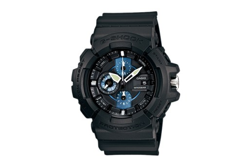 Casio G-Shock 2012 GAC-100 Series