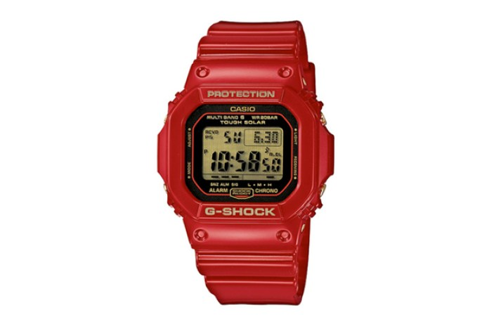 Casio G-Shock 30th Anniversary Collection
