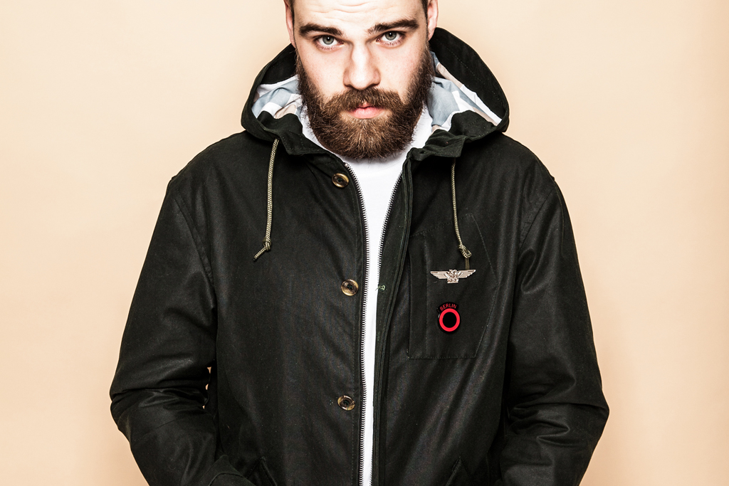 civilist berlin x pointer 2012 fall lookbook
