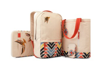 Clare Rojas x Incase Limited Edition Collection