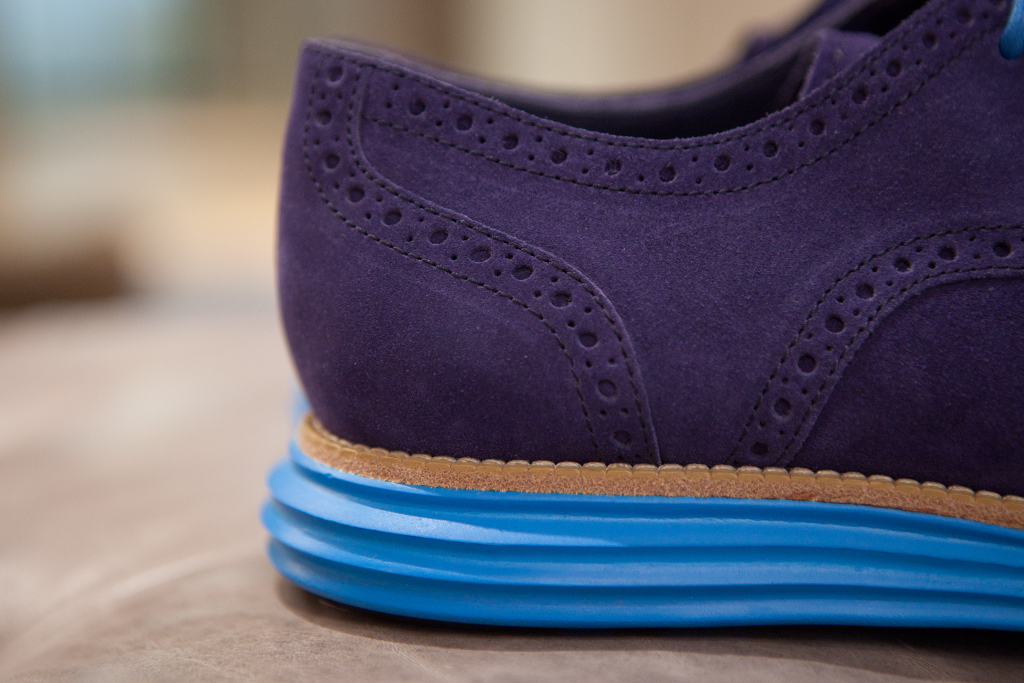 cole haan 2012 fall winter lunargrand wingtip