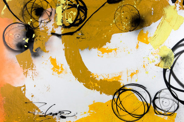 Futura Talks About the Reinvention of His Art