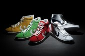 Converse 2012 Fall Pro Leather Collection