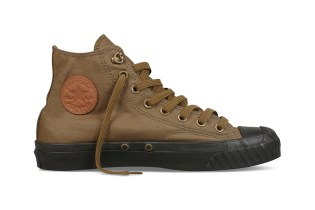 Converse 2012 Fall/Winter Chuck Taylor Bosey