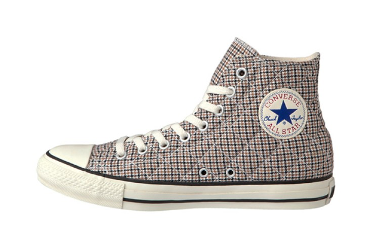 Converse Japan Chuck Taylor All Star C-Down GC Hi