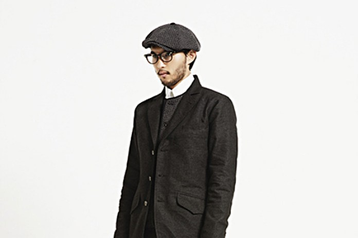 COVERNAT 2012 Fall/Winter Collection