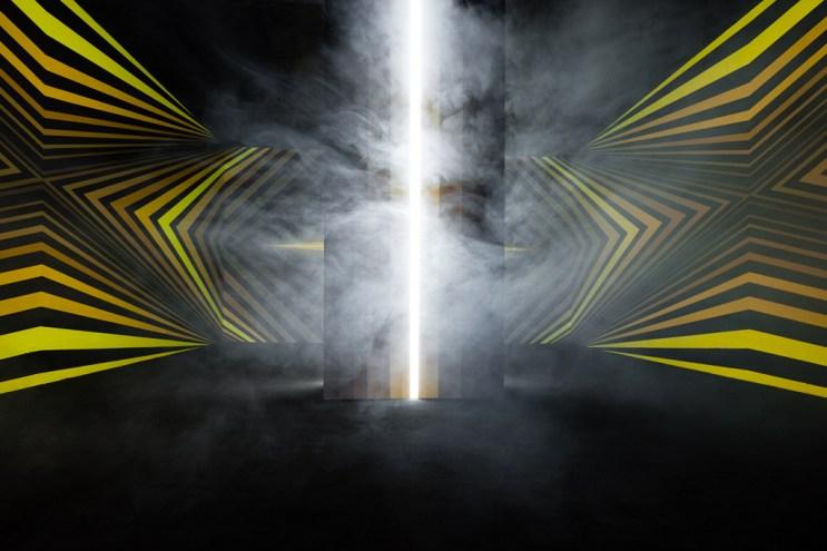 "Dalek ""STABILIMENTUM"" Exhibition @ Hurley H Space Gallery Recap"