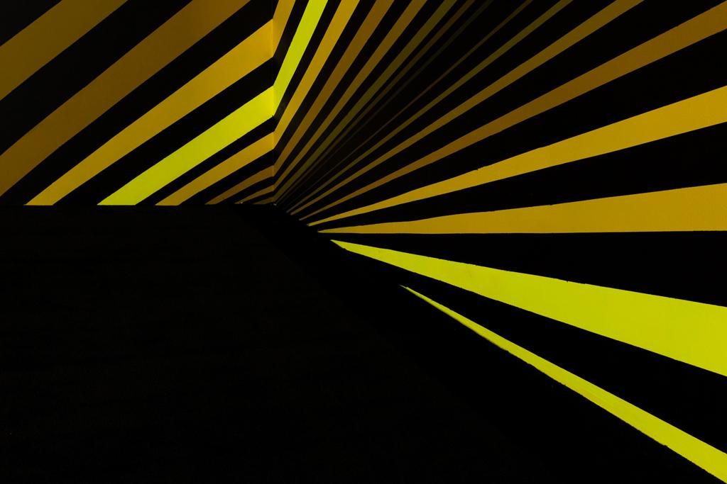 dalek stabilimentum exhibition hurley h space gallery recap
