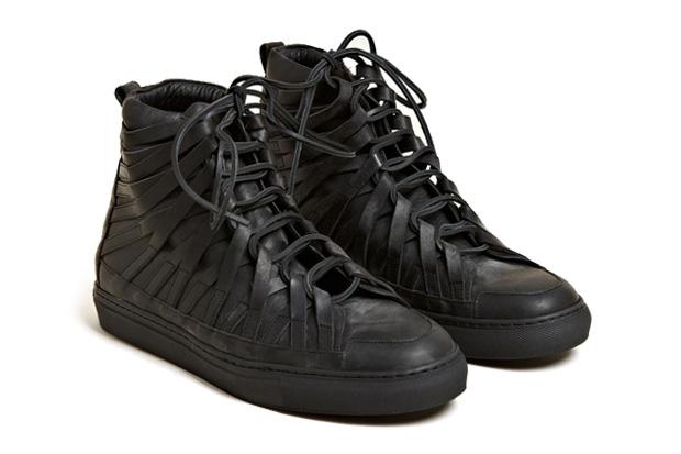 Damir Doma Falco Leather Shoe