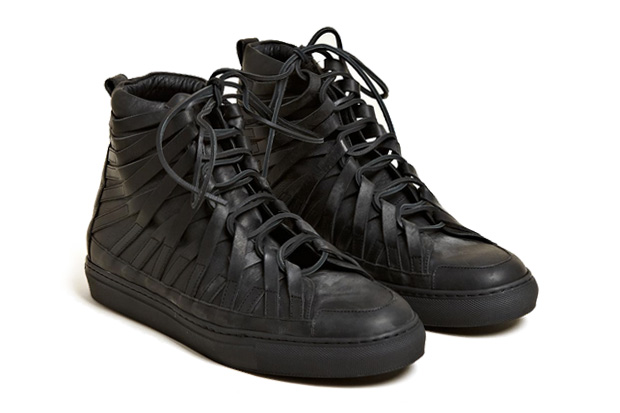 Damir Doma Falco Leather Shoe