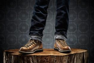 Danner Stumptown 2012 Fall Collection
