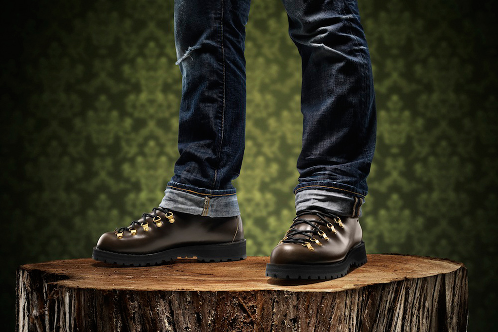 Danner Stumptown 2012 Fall Collection Hypebeast