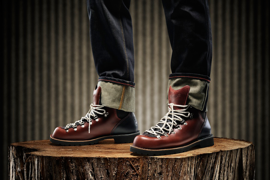 danner stumptown 2012 fall collection