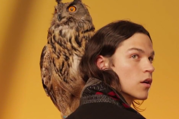 Dazed Digital: Ryan McGinley for EDUN 2012 Fall/Winter Film
