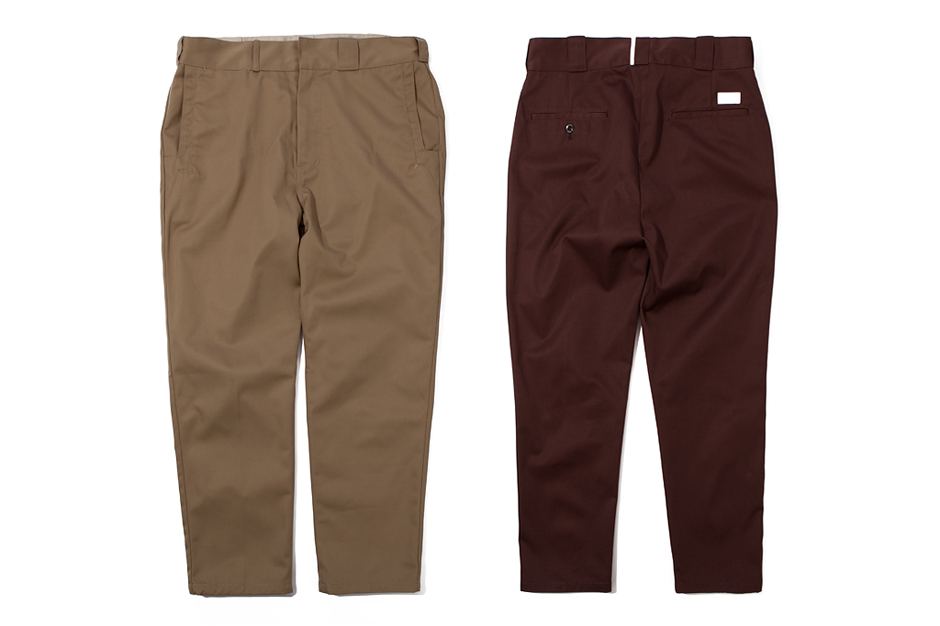 Deluxe 2012 Fall/Winter Collection