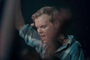 DJ Avicii - Silhouettes for Ralph Lauren Denim & Supply