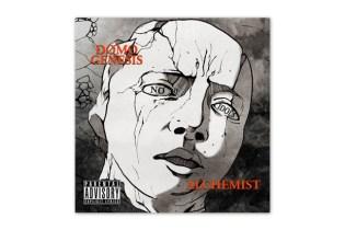 Domo Genesis & The Alchemist – No Idols