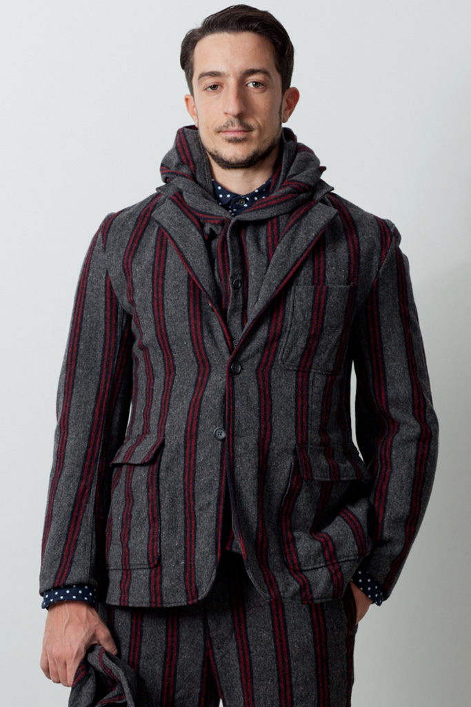 Engineered Garments 2012 Fall/Winter Collection