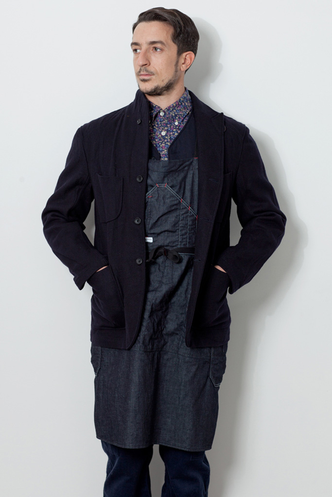 engineered garments 2012 fall winter collection