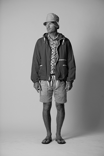 engineered garments 2013 spring summer collection