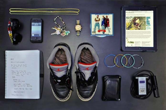 Essentials: Joe La Puma