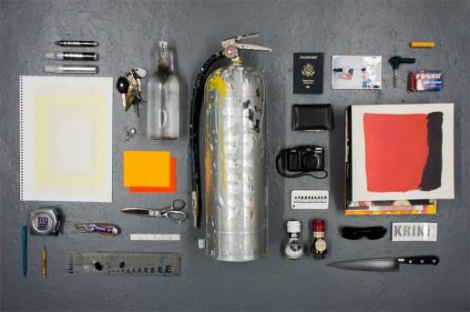 Essentials: Krink
