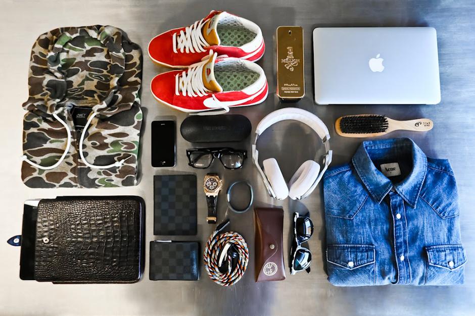 Essentials: Tinie Tempah