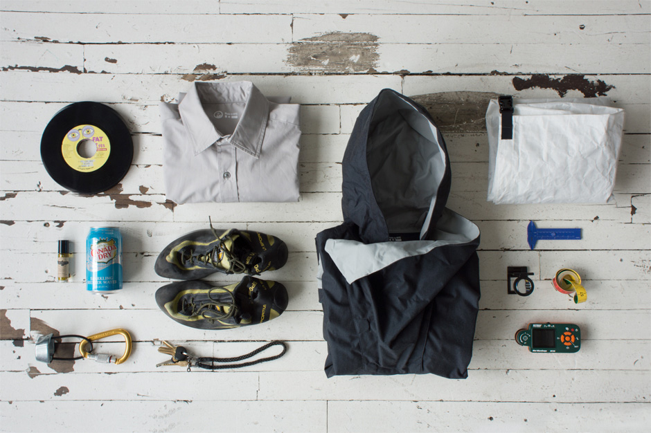 Essentials: Tyler Clemens of Outlier