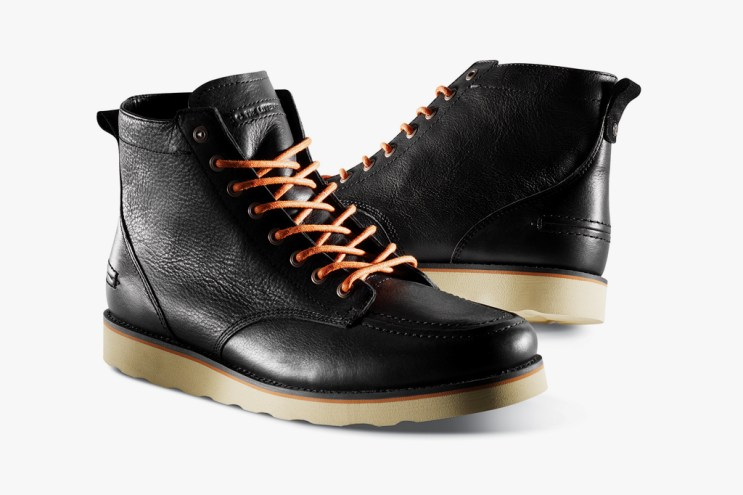 etnies 2012 Fall/Winter Califas Boots