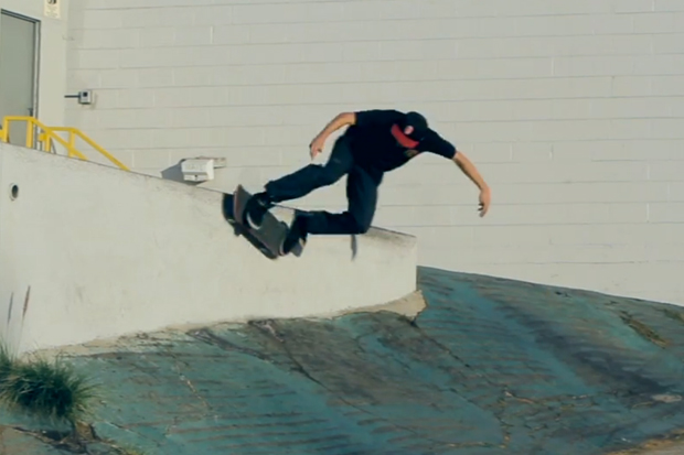 etnies 2012 Fall Video Lookbook
