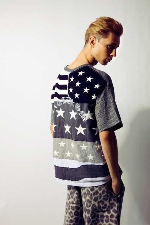 FACETASM 2012 Fall/Winter New Releases