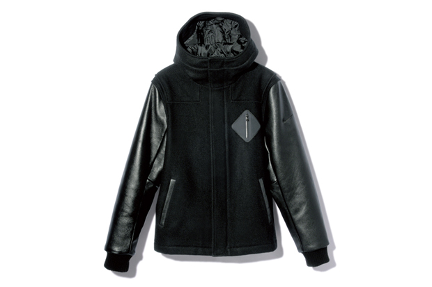 F.C.R.B. 2012-2013 Fall/Winter Collection Preview