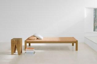 Ferdinand Kramer Furniture Collection by e15