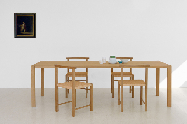 Ferdinand Kramer Furniture Collection by e15