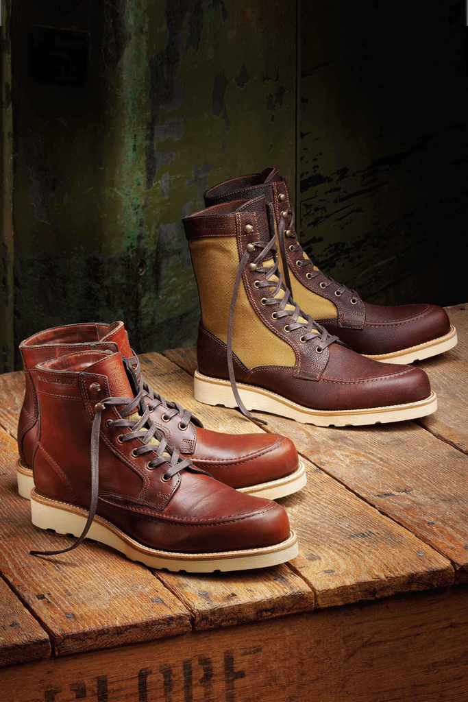 filson wolverine 2012 fall collection