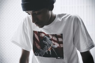 Two9 for FUCT 2012 Spring/Summer Lookbook
