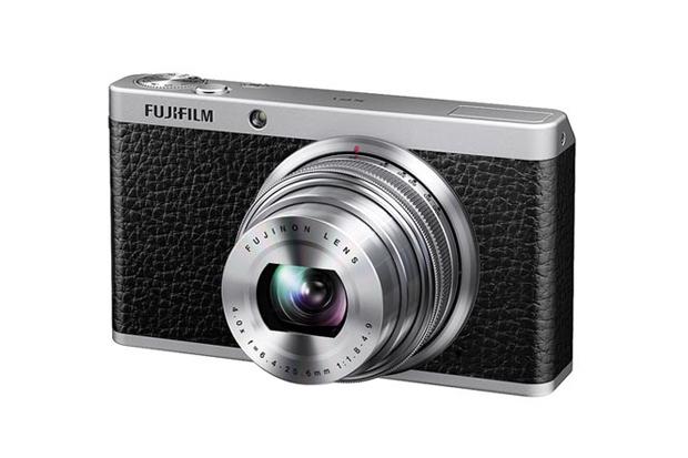 Fujifilm to Announce a New Compact Camera
