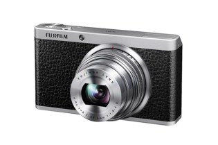Fujifilm to Announce a New Compact Camera