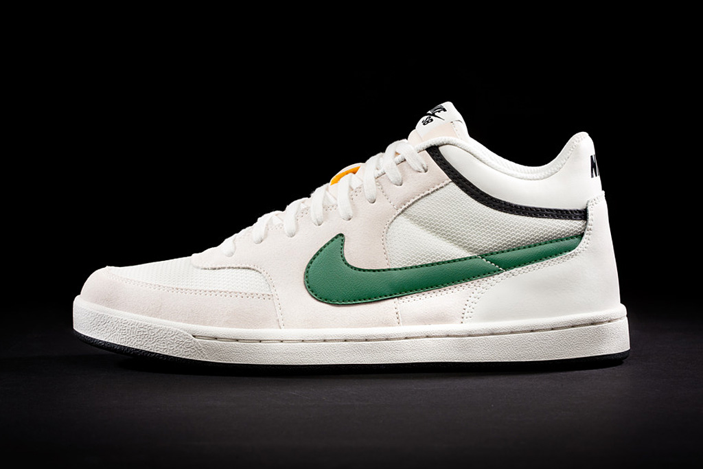 gino iannucci and john mcenroe reinvent the original 1984 nike challenge court
