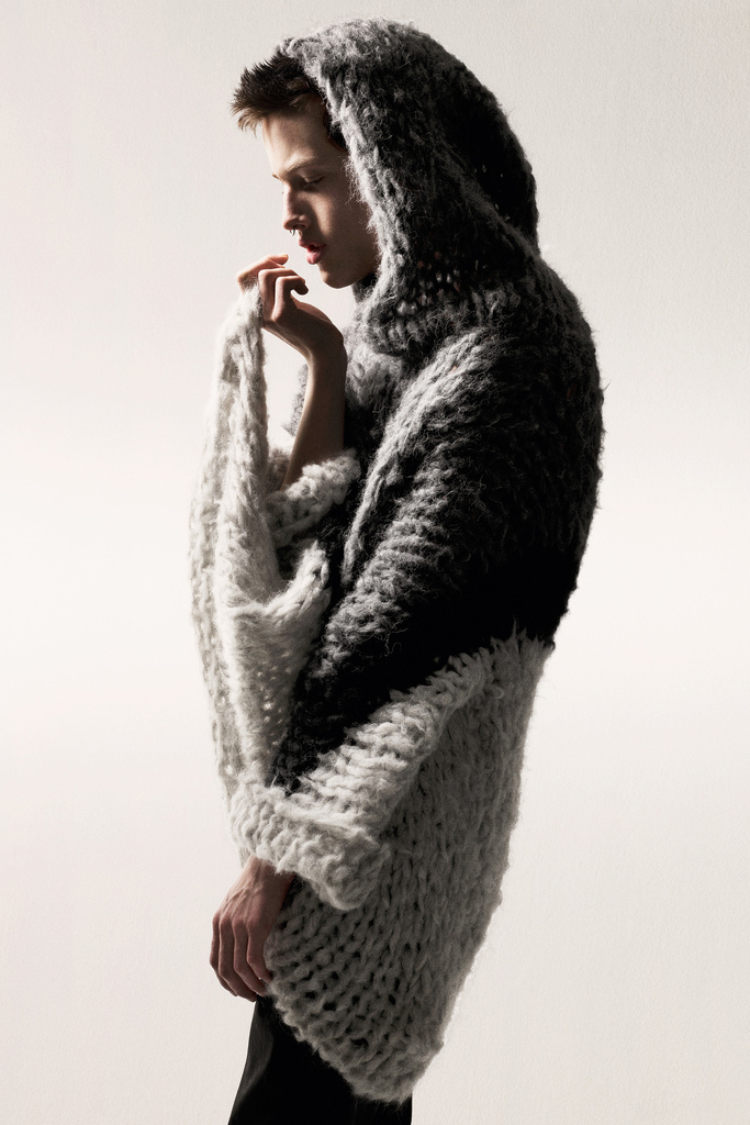 Gudrun & Gudrun 2012 Fall/Winter Lookbook