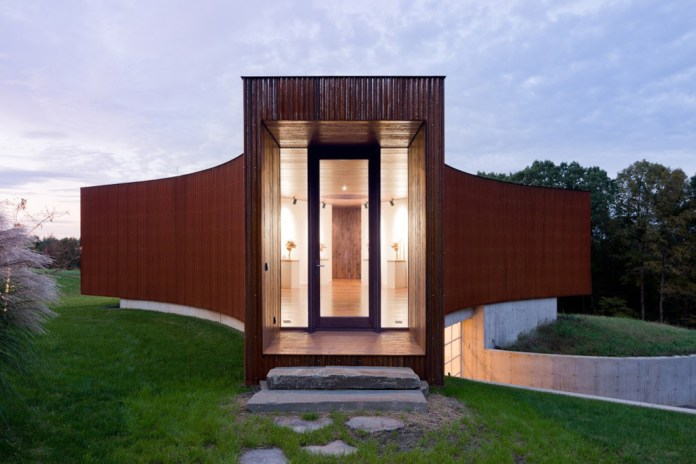 """Guesthouse"" in New York Designed by Ai Weiwei & HHF Architects"