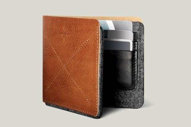 hard graft 2012 Fall Accessories Collection