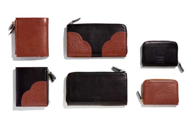 Head Porter Wing Tip Accessories Collection