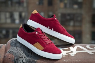 HUF 2012 Fall/Winter Footwear