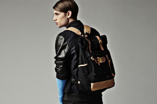 hummel J 2012 Fall/Winter Collection
